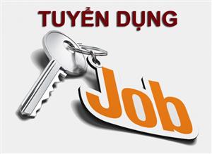 Công ty Thiết Bị Năng Lượng tuyển dụng nhân viên kĩ thuật