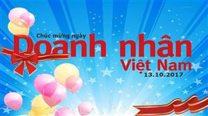 ESE chào mừng ngày Doanh Nhân Việt Nam