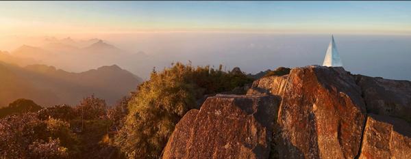 Cty ESE đi thăm quan đỉnh Phanxipang đầu năm 2019