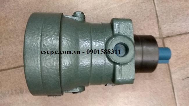 Ứng dụng của bơm piston CY 14-1B