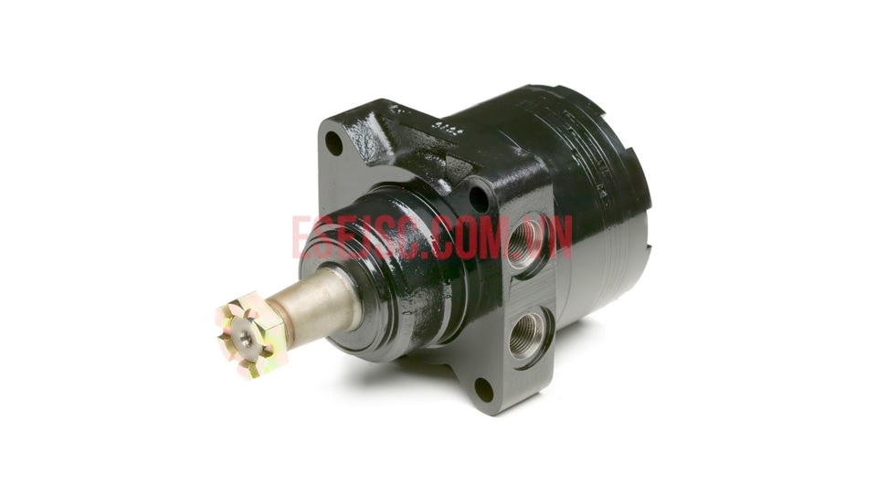 TORQMOTOR™ TL - Motor công suất trung bình nhỏ gọn nhất ( trục 1-1/4)
