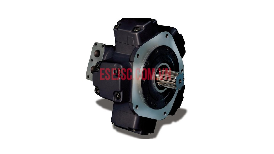 Motor piston  xuyên tâm CALZONI MR* SERIES 32CC - 23,033CC