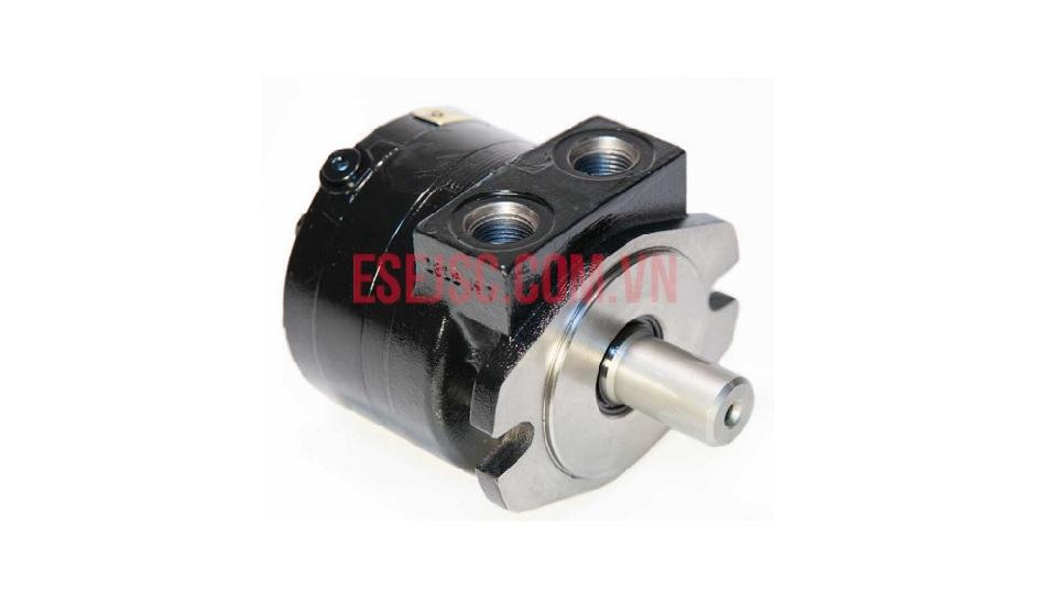 NICHOLS™ 110A - Động cơ có tải trọng trung bình (trục 1-1/4)