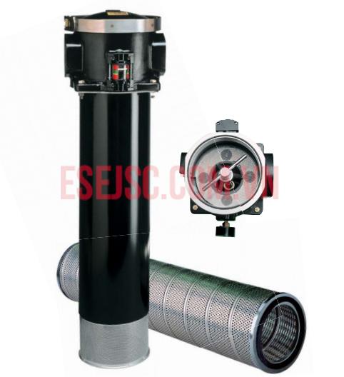 Bộ lọc thủy lực áp suât thấp dòng RF7