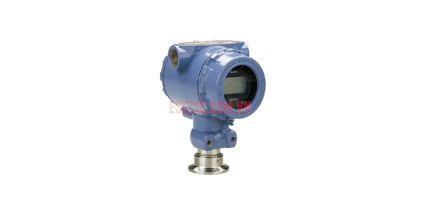 Bộ chuyển đổi tín hiệu áp suất Rosemount™ 2090F