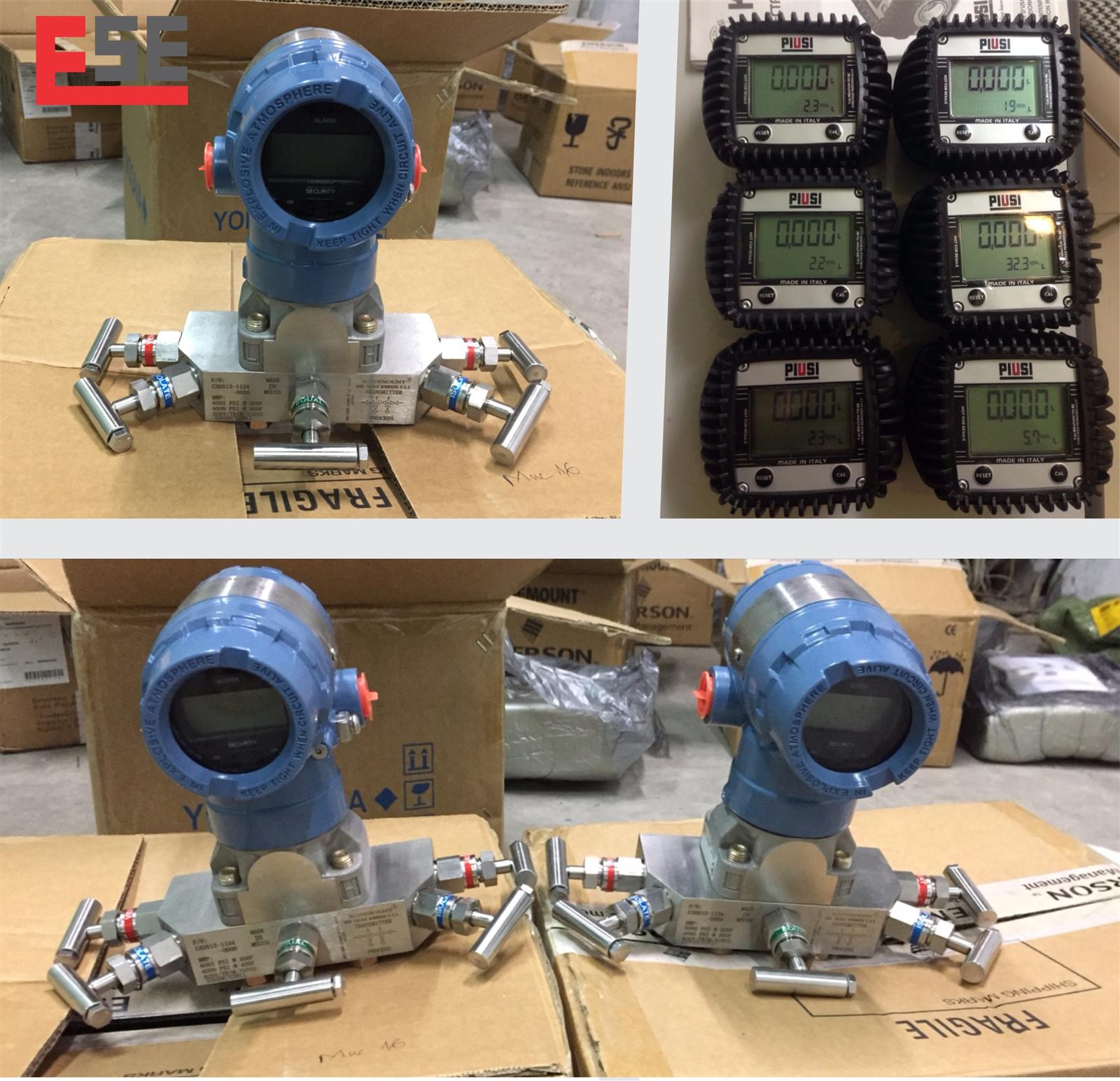 Motor thủy lực HTG Parker công suất lớn  phù hợp truyền động thủy tĩnh cho xe GVW lên tới 2500