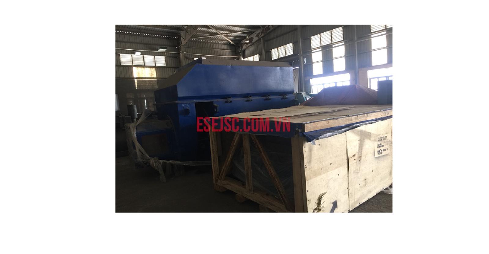 Động cơ Chongqing YRKK 500-6