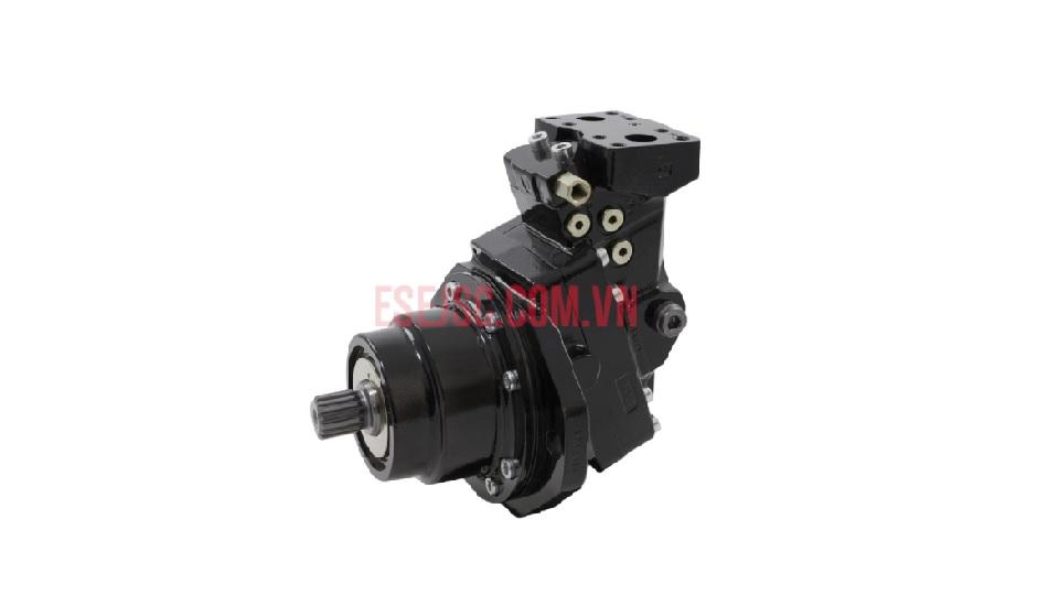 Motor hướng trục piston thay đổi - Series T12