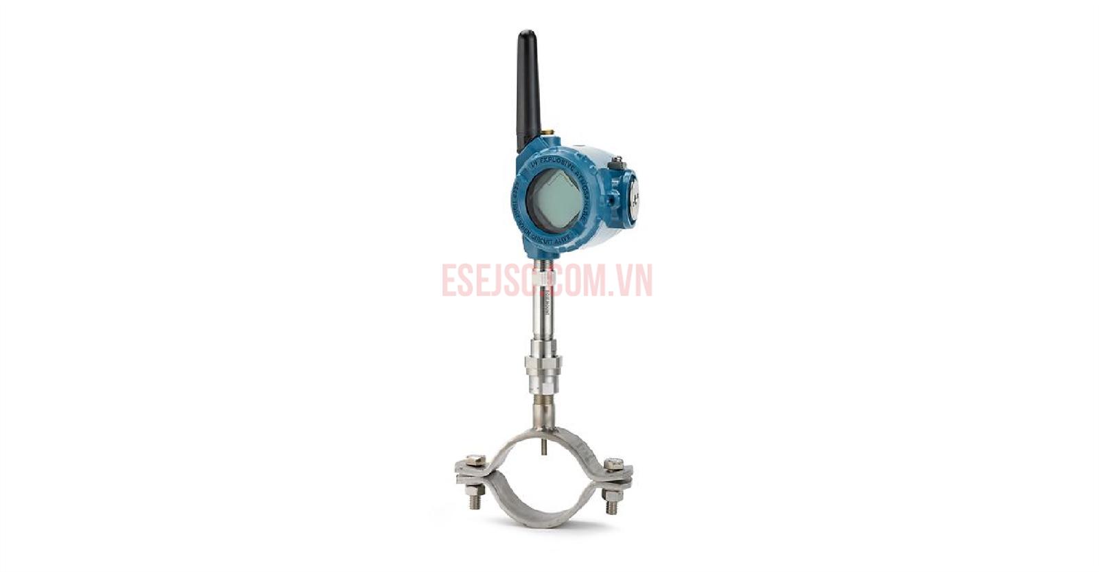 Cảm biến nhiệt độ ống kẹp Rosemount ™ 0085