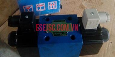 Van điện từ điều khiển trực tiếp 4WE 10J31B/CW220-50N9Z4