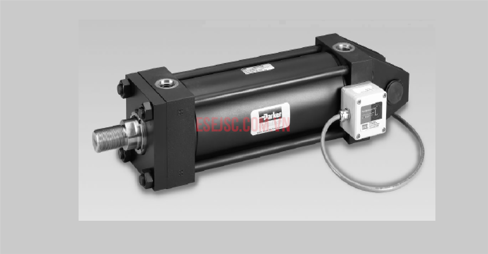 Xy lanh khí nén có cảm biến từ tính - Series HY08-1113-B1/NA