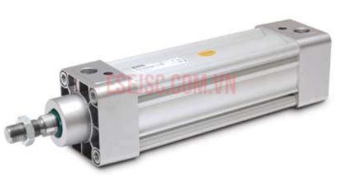 Xy lanh khí P1D-B-ISO 6431/VDMA