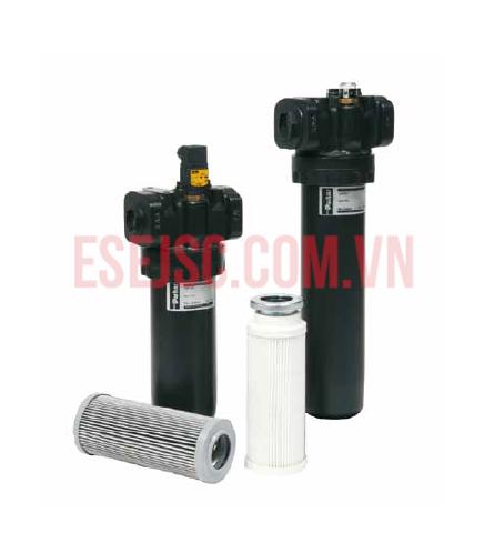 Bộ lọc thủy lực áp suất trung bình  45M Eco Series