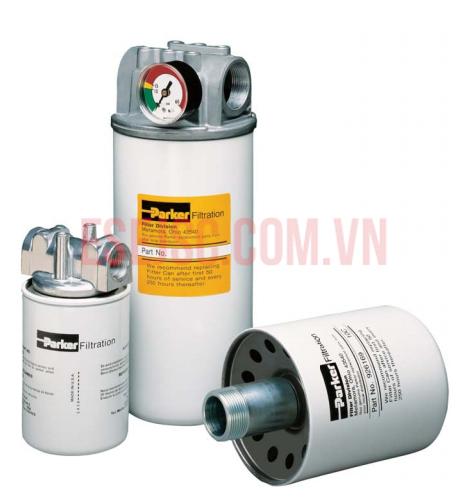 Bộ lọc thủy lực áp suất thấp 120AT/50AT