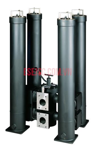 Bộ lọc thủy lực áp suất trung bình dòng IL8