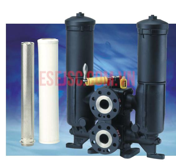 Bộ lọc thủy lực áp suất trung bình MPD