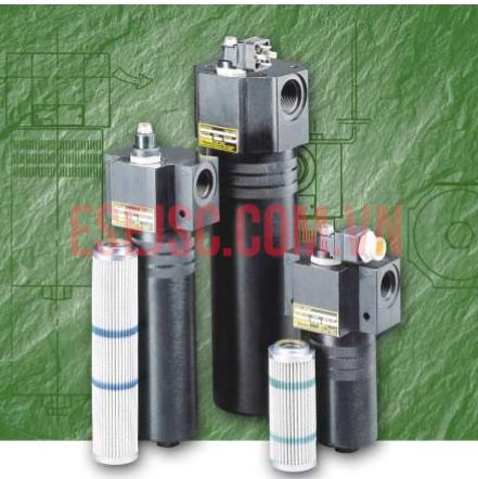 Bộ lọc thủy lực áp suất cao 15P/30P