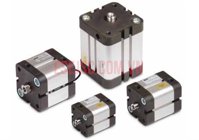 Xy lanh khí ISO 21287 - P1P