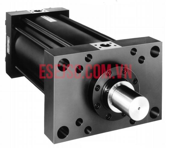 Xy lanh thủy lực áp suất cao 3H - Packer