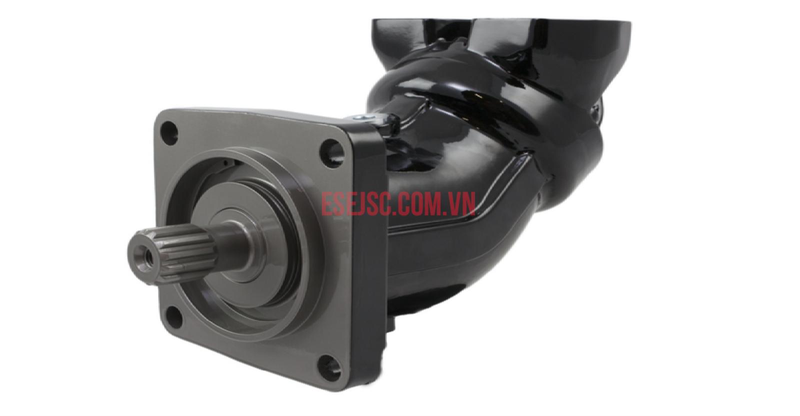 Motor hướng trục piston cố định - Giá đỡ lớn Series  F12