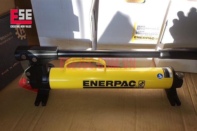 Bơm thủy lực bằng tay Enerpac P39