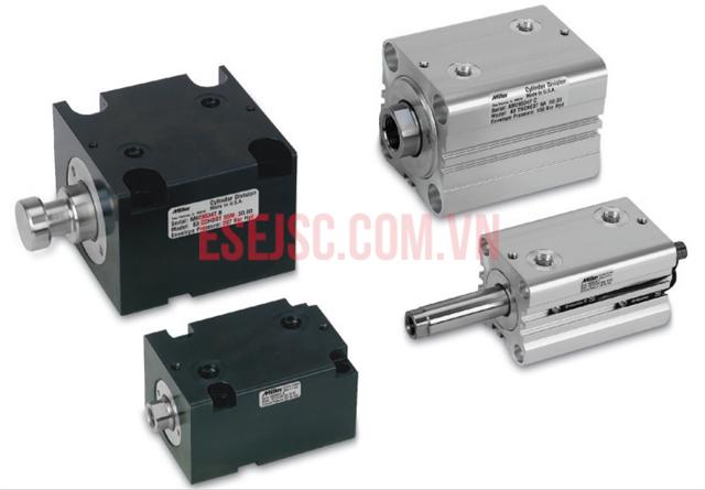 Xy lanh thủy lực Compact CHD/CHE - Packer