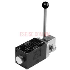 Van phân phối điều khiển bằng tay - Series D1VL, D3DL, D4L, D9L
