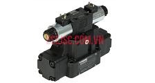 Van phân phối điều khiển bằng điện từ - Series D3DWR, D31NWR, D*1VWR, D*1VWZ