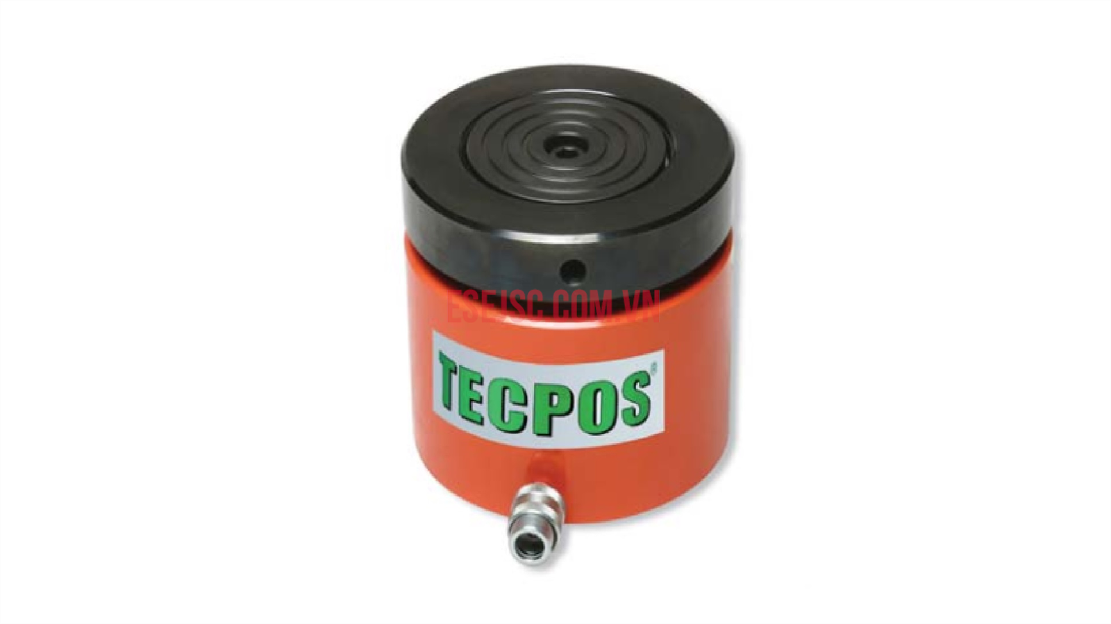 Kích thủy lực chốt khóa Tecpos