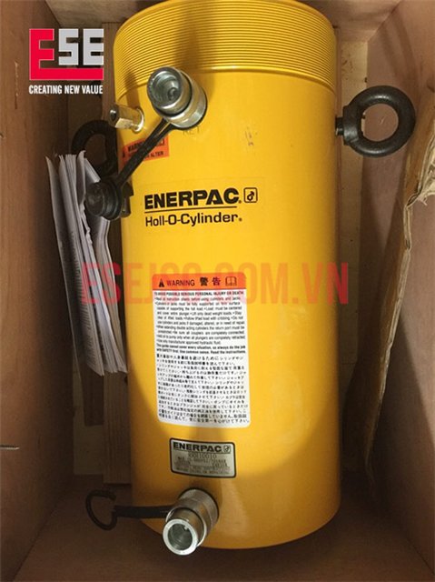 Kích thủy lực Enerpac 100 tấn - RRH10010