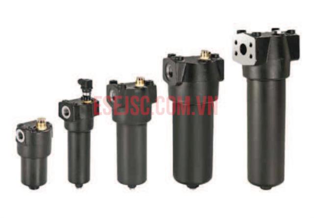 Bộ lọc thủy lực áp suất cao  EPF  Series ( Size 1,2,3,4,5)
