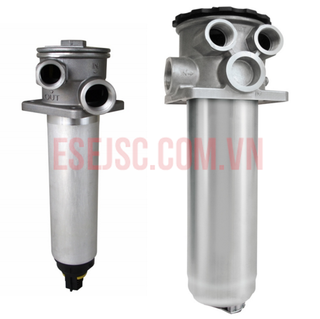 Lọc hồi  SR  Series - TANKTOP MOUNTED SUCTION AND RETURN FILTER - SR SERIES