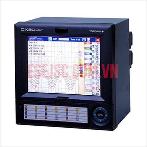Máy ghi công nghiệp DX100P/DX200P