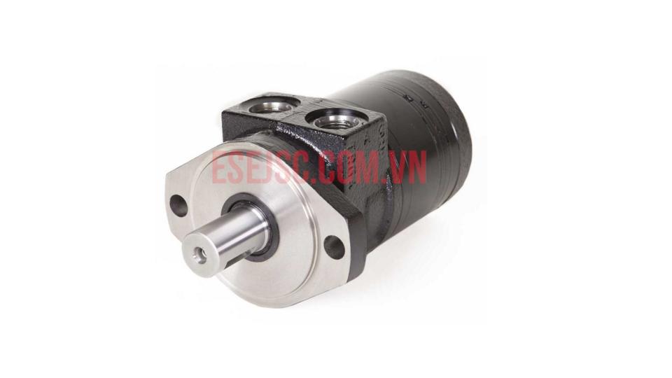 Torqmotor ™ TB  động cơ công suất nhỏ với kích thước trục- khả năng tải tăng( trục 1)