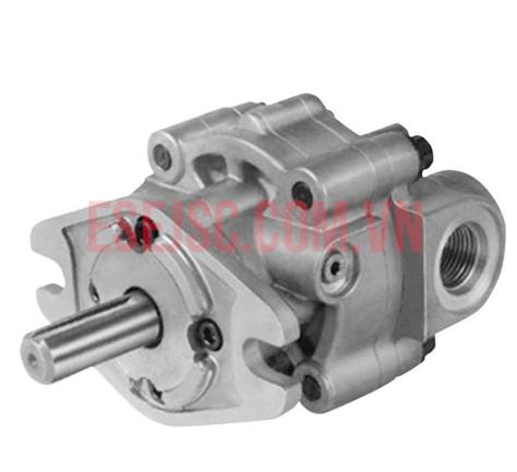 Motor thủy lực bánh răng vỏ nhôm - MODEL MGG2