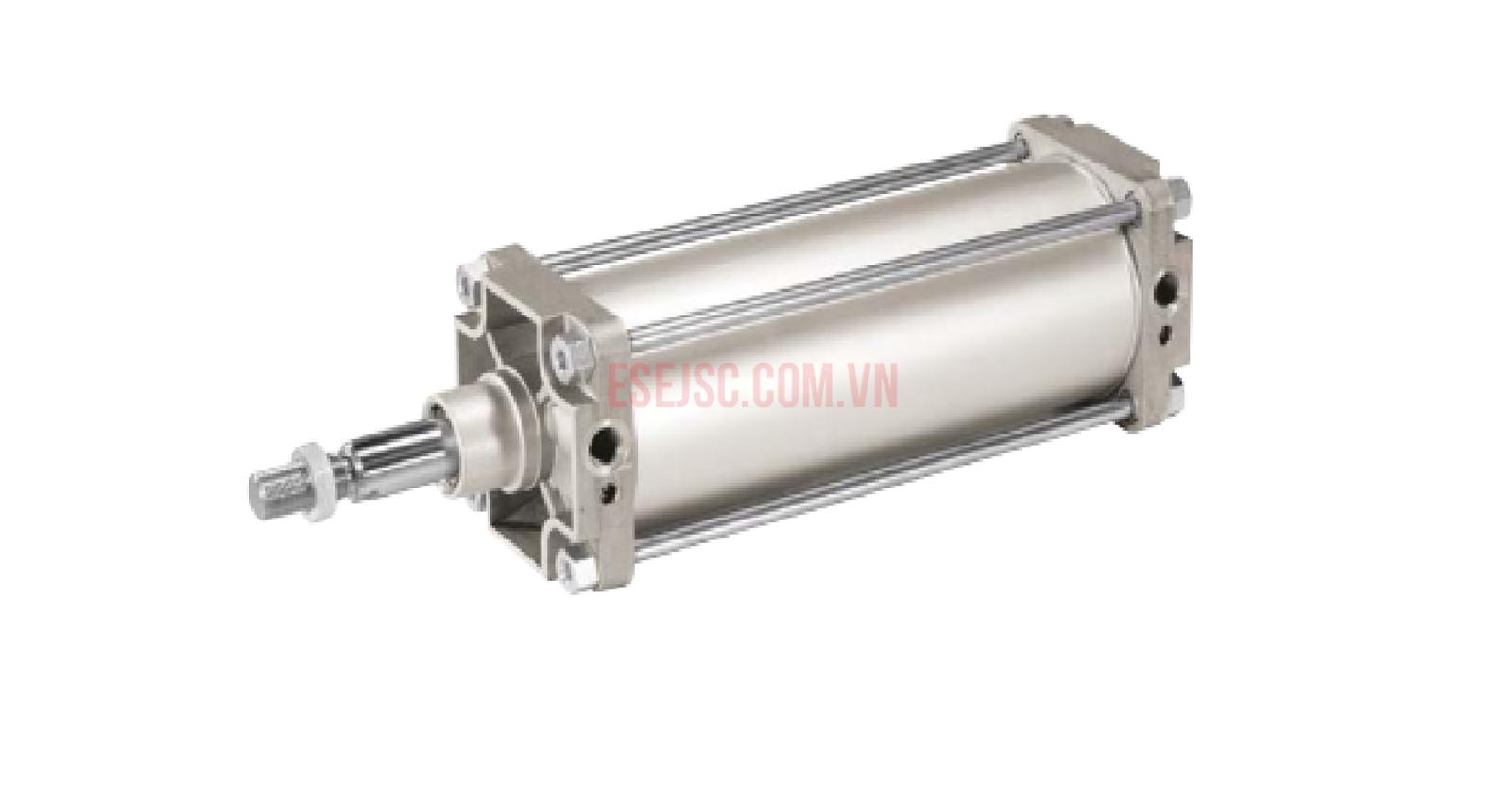 Xy lanh khí P1D-T-ISO 15552