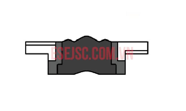 Phớt piston TPS/G