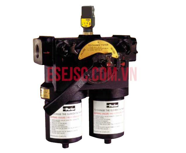 Bộ lọc thủy lực áp suất cao 22PD/32PD SERIES