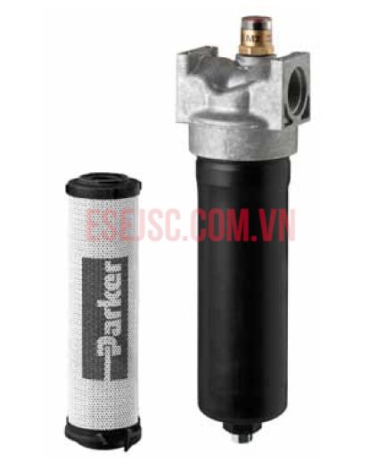 Bộ lọc thủy lực áp suất trung bình GMF SERIES