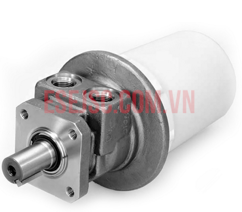 TORQMOTOR™ TS động cơ thép không gỉ công suất thấp( trục 1)