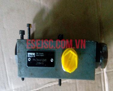 Van điều khiển PVC MAFBN1