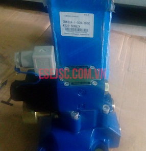 Van an toàn DBW30A-  1-50B/506C W220-50N9Z4