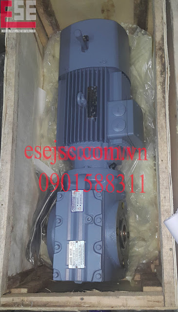Hộp giảm tốc GSA67-YEJ2