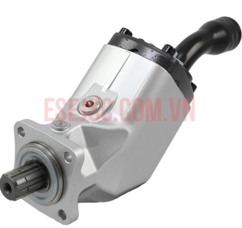 Motor trục piston cố định - SERIES F1
