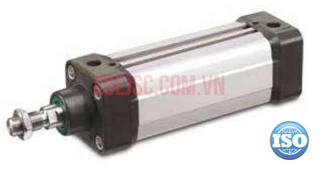 Xy lanh ISO 15552-P1D-C (Pro Clean Line)