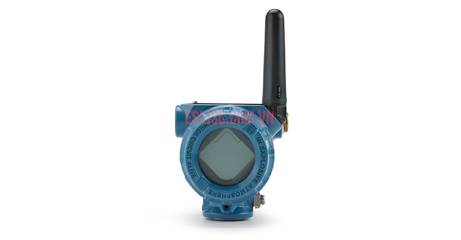 Bộ chuyển đổi nhiệt độ không dây Rosemount 648