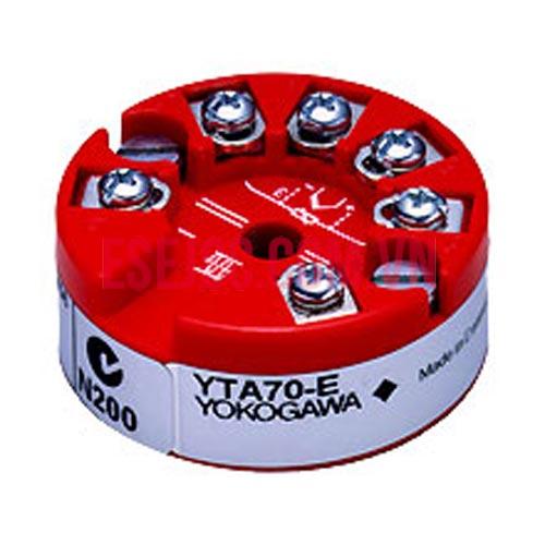 Thiết bị đo nhiệt độ YTA50YTA70
