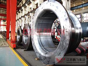 Ống lót trục máy nghiền FengPei