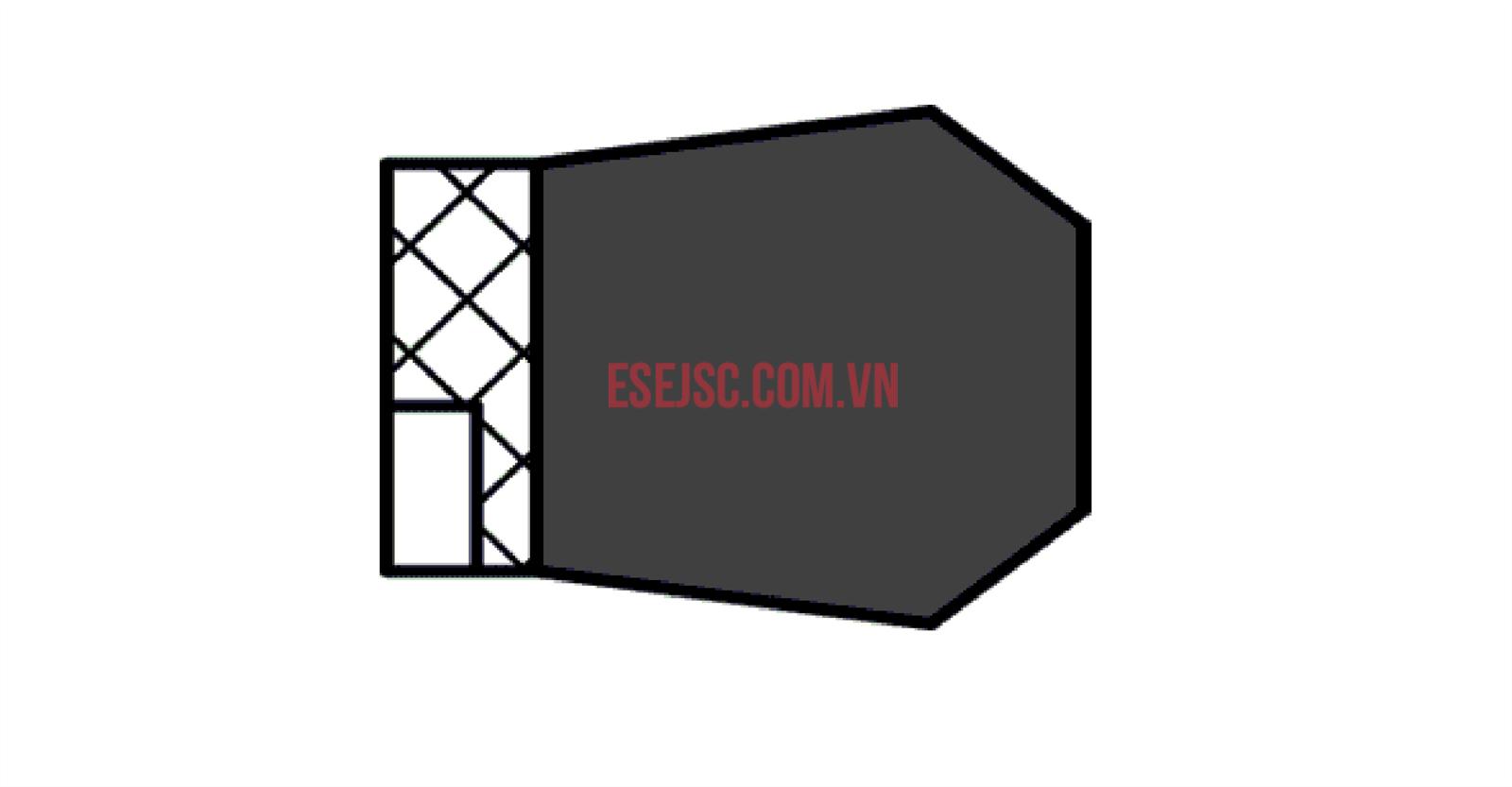 Phớt cần piston Contarini TSE/AI-TSE/AE