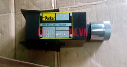 Van an toàn nguồn module RM Series